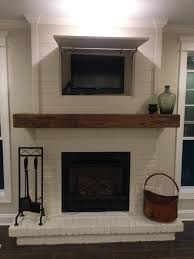 smithville master sitting area fireplace everything ship lap