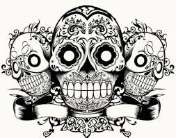 69 best skullz images on drawings skull and