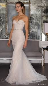 plain strapless wedding dress how to choose a wedding dress for your type 8 tips and 31