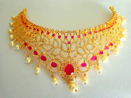 gold jewellery necklace sets images Cz jewelry necklace 1 gram gold gold plated fashion jewellery