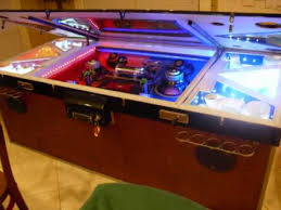 custom beer pong tables best beer pong table in the world youtube