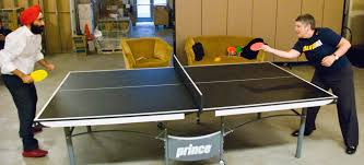 franklin table tennis table ping pong anyone tables now available at franklin and broadway