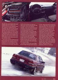mitsubishi mirage evo conversion lil evo 1990 mitsubishi mirage 4g63t all wheel drive