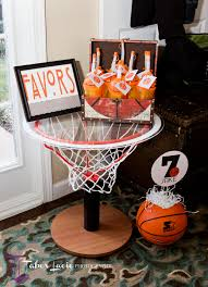 basketball baby shower basketball party ideas more great basketball favors are