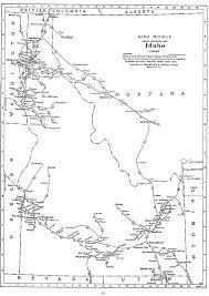 Railroad Map P Fmsig 1948 U S Railroad Atlas