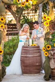 sunflower wedding ideas best 25 sunflower wedding ideas on october
