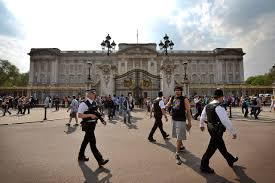 Michael Kitchen Falling Buckingham Palace Is Falling Down And The Queen U0027s Moving Out