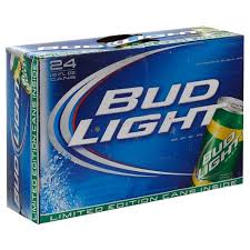 bud light party box bud light beer 24pk 12 fl oz cans target