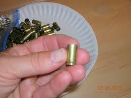 reloading 9mm brass cases