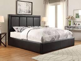 King Upholstered Bed Frame Black King Upholstered Bed Frame Decorative King Upholstered Bed