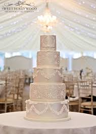 do this prior to meeting your wedding cake designer