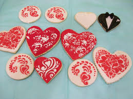 valentines day cookies s day cookie designs and ideas