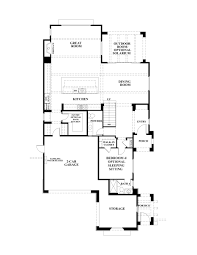 two floor plan sapphire residence two floor plan at sea summit sapphire in san