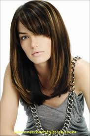 long bob hairstyle with side fringe 78 best images about long