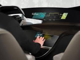 lexus ux concept interior ces 2017 car tech concept cars photos business insider