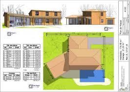 plan de maison 6 chambres plan de maison 7 chambres