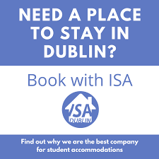 why you should book with isa international student accommodations