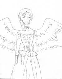 black butler angela by ingechan on deviantart
