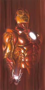 shadows iron man