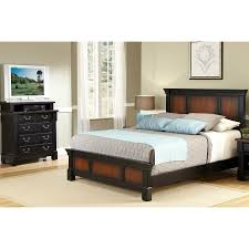 Black King Bedroom Furniture Rustic Black Bedroom Furniture Video And Photos Madlonsbigbear Com