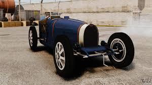 bugatti classic bugatti type 51 for gta 4
