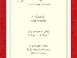 formal luncheon invitation wording new birthday dinner invitation wording or invitation message for