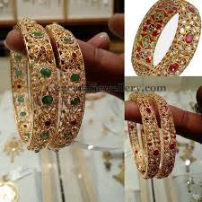 43 best gold bangles images on gold bangles india