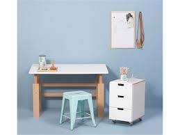 Schreibtisch 1 30 Breit Manis H Höhenverstellbarer Schreibtisch Platte Kippbar Breite