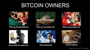 What My Friends Think I Do Meme - the 10 funniest bitcoin memes ever bitcoinafrica io