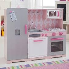 pink kids kitchen kitchen ideas