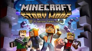 minecraft story mode episode 1 soundtrack wither storm youtube