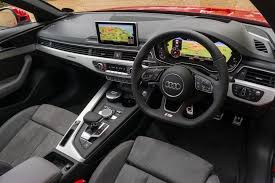 what is s line audi audi a4 s line review pictures audi a4 s line front tracking