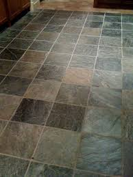 Slate Tiled Bathrooms Bathroom Flooring Slate Tile Home Sweet Home Pinterest Slate