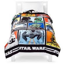 Star Wars Comforter Queen King Star Wars Bedding Target