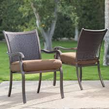 Patio Dining Sets Seats 6 - san marino outdoor furniture