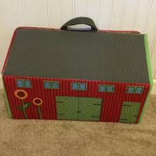 Toy Wooden Barns For Sale Find More Ikea Barn Soft Toy Play Set For Sale At Up To 90 Off