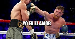 Canelo Meme - los mejores memes de la pelea entre canelo alvarez y gennady golovkin