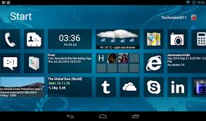 win apk home 10 launcher android apps on play