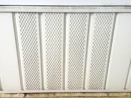 keep your attic cool with ventilation baffles real gospodar