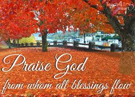 a prayer of thanksgiving teach 4 the