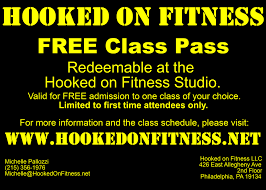 Teh Fitne voted as the best fitness studio in philadelphia come check