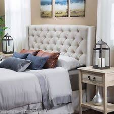 Bed With Headboard Bed Headboards Footboards Ebay