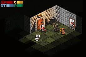 android roguelike just a simple place to keep some code isometric roguelike engine