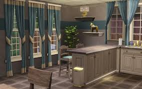 Green House Kitchen by Mod The Sims Light Green House Nocc