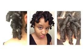 ththermal rods hairstyle desire my natural how to flexi rod natural hair with curls r