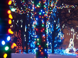 holiday lights tour detroit christmas themed activities available all over metro detroit