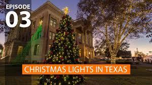 christmas lights in austin texas vlogmas 3 youtube