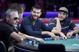 2017 world series of poker final table final table set for world series of poker main event wtop