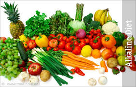 alkaline diet a diet that helps prevent diseases foods