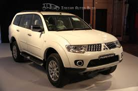mitsubishi yellow mitsubishi pajero sport and triton pickup recalled